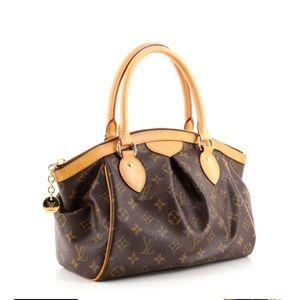 🔥🔥Authentic Louis Vuitton Tivoli PM bag handbag
